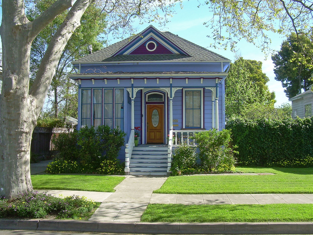 Outdoor Home Improvement Ideas U2013 3 Ways To Boost Curb Appeal